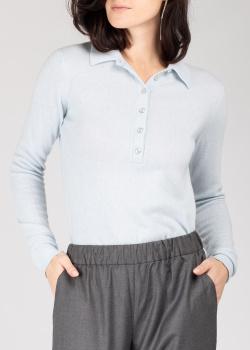 Кашемировый свитер GD Cashmere на пуговицах, фото