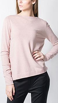 Пуловер Rosa Shock с кружевной вставкой на спине, фото