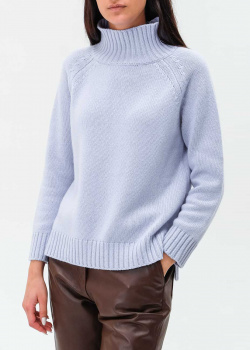 Кашемировый свитер Max Mara Weekend Feriale свободного кроя, фото