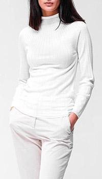 Гольф Peserico из белой шерсти, фото