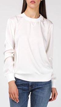 Джемпер Polo Ralph Lauren белого цвета, фото