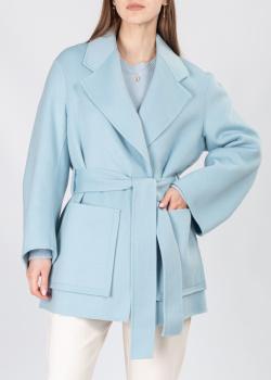 Короткое пальто-жакет Dorothee Schumacher с поясом, фото