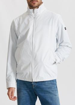 Куртка Paul&Shark белого цвета, фото