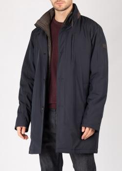 Куртка Fynch-Hatton темно-синего цвета, фото