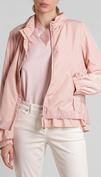 Ветровка Riani розового цвета, фото