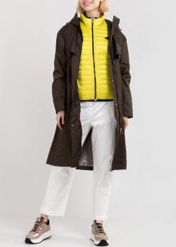 Пальто Add со съемным пуховым жилетом, фото