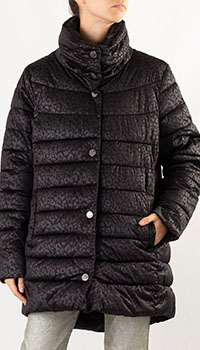 Куртка Kenneth Cole New York в черном цвете, фото