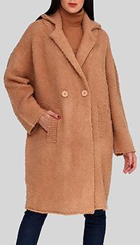 Пальто Twin-Set на пуговицах, фото