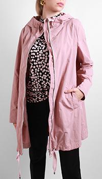 Куртка Airfield розового цвета, фото
