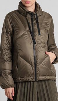 Куртка Laurel цвета хаки, фото