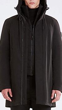 Мужская куртка Rudsak с капюшоном, фото