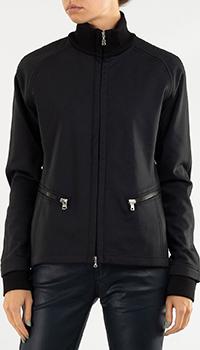 Куртка Bogner черного цвета, фото
