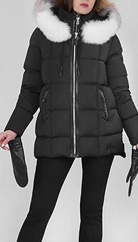 Куртка Rudsak women с варежками, фото