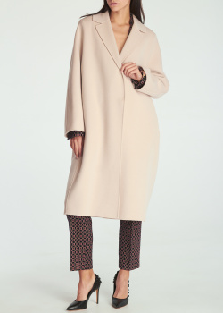 Пальто 'S Max Mara из шерсти, фото