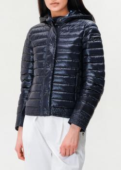 Стеганая куртка Bogner с капюшоном, фото