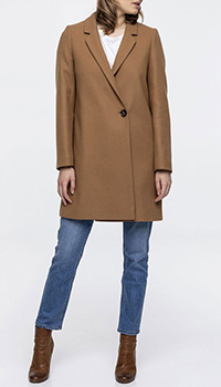 Пальто Trench & Coat бежевого цвета, фото
