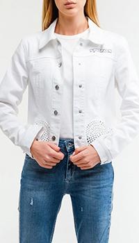 Куртка Sportalm с рисунком на спине, фото