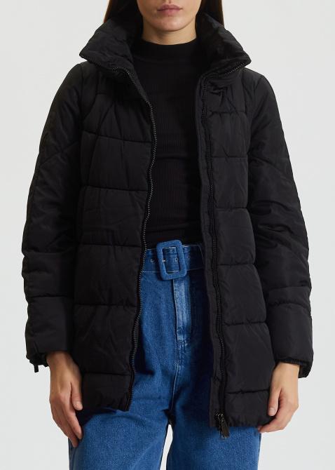 Куртка Trussardi Collection черного цвета, фото