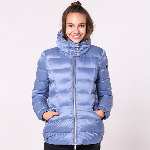 571ed4e5cb66 ☆ Синяя куртка Ea7 Emporio Armani с капюшоном tol-od-722-ea7 купить ...