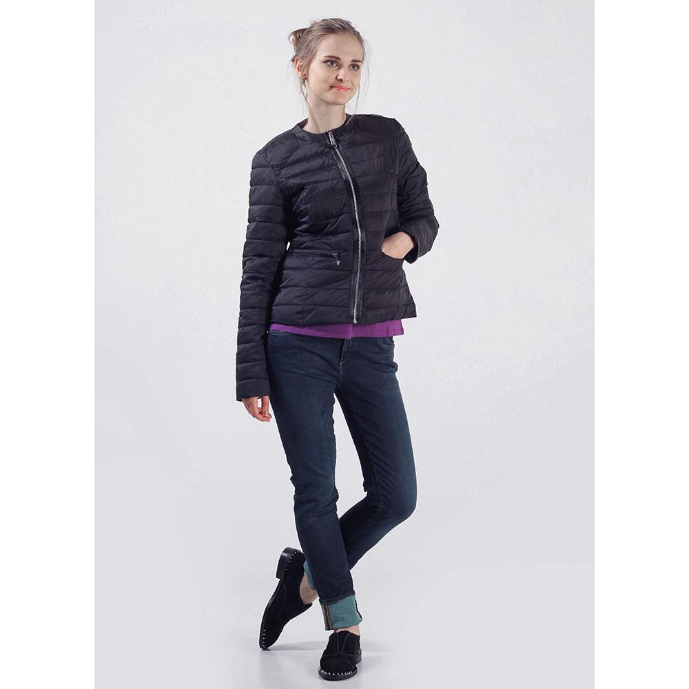 Куртка Rinascimento черного цвета