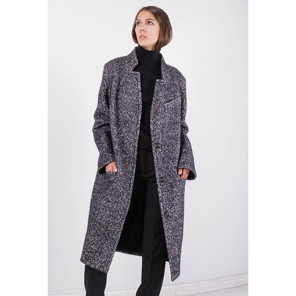 Женское пальто Ledition серого цвета
