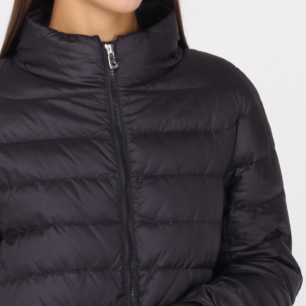 Зимнее стеганое пальто Bogner длиной до колена