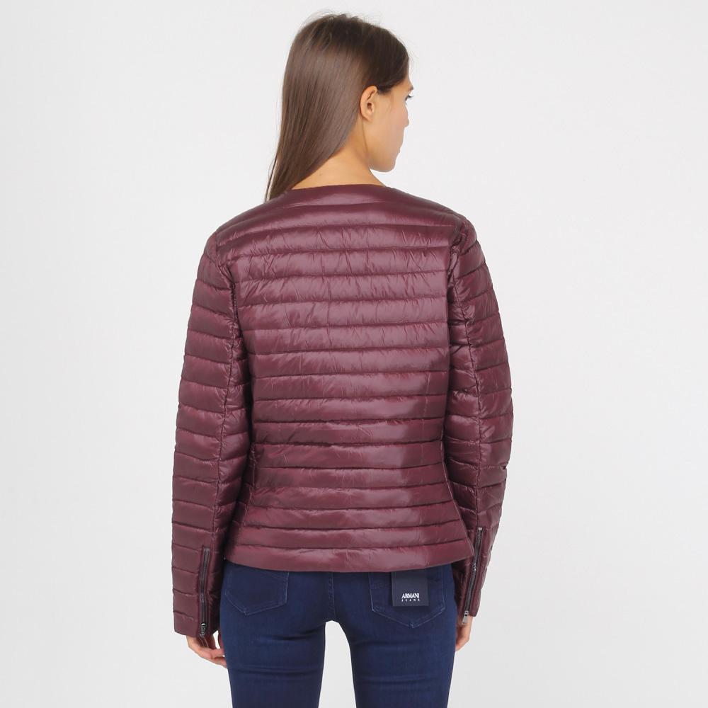 Стеганая куртка Polo Ralph Lauren цвета портвейн