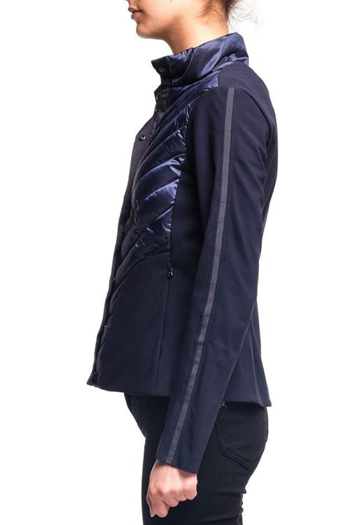 Женская куртка Bogner Frida с эластичными вставками, фото