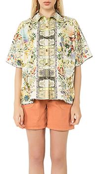 Рубашка Etro с принтом, фото