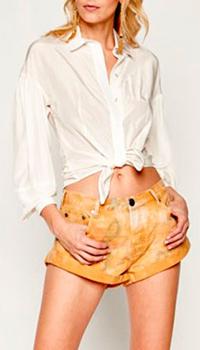 Блузка Pinko с широкими рукавами, фото