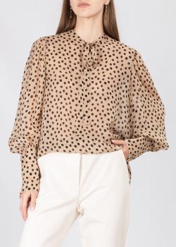 Блузка Luisa Cerano с пышными рукавами, фото