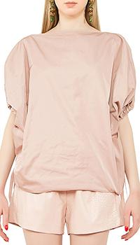 Блуза N21 с коротким рукавом, фото