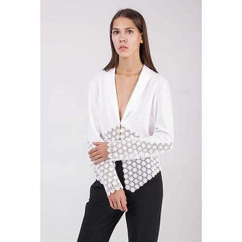 Кружевная Блузка Купить