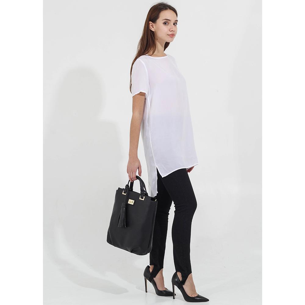 Белые блузки с коротким рукавом купить