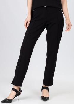 Классические брюки Airfield черного цвета, фото