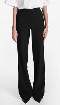 Шерстяные брюки Shako, фото