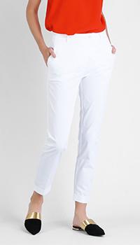 Укороченные брюки Sfizio с высокой талией, фото