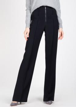 Широкие брюки N21 со стрелками, фото