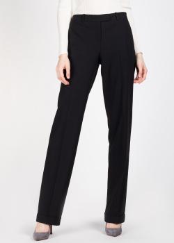 Черные брюки Michael Kors со стрелками, фото