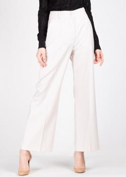 Широкие брюки Patou со стрелками, фото