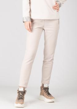 Укороченные брюки Airfield с карманами на молнии, фото