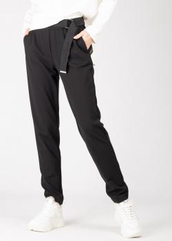 Женские брюки Airfield черного цвета, фото