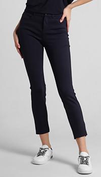 Синие брюки Riani укороченные, фото