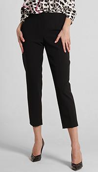 Черные брюки Riani со стрелками, фото