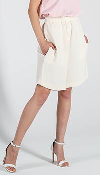 Широкие шорты Stella McCartney с карманами, фото