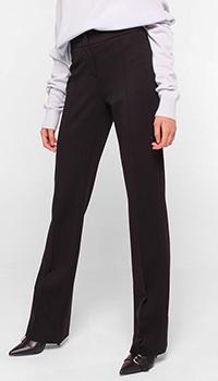 Широкие брюки Dorothee Schumacher со стрелками, фото