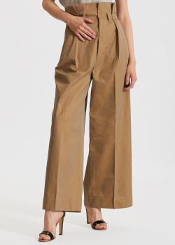 Широкие брюки Miss Sixty с защипами, фото