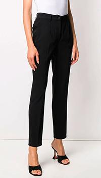 Классические брюки Dolce&Gabbana из шерсти, фото
