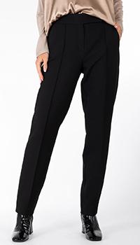 Женские брюки Riani черного цвета, фото