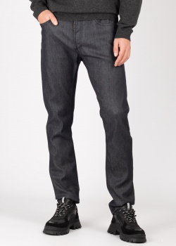 Прямые джинсы Hiltl серого цвета, фото